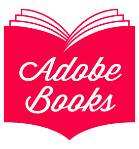 Adobe Books_Logo