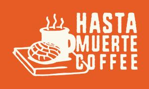Hasta Muerte Coffee_Logo